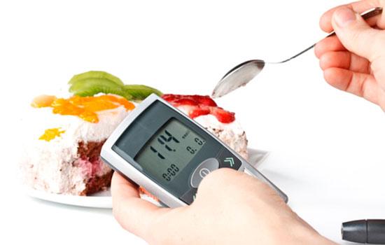 Сахарный диабет симптомы