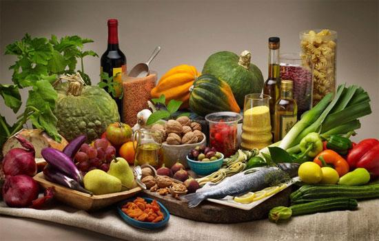 Натуральная еда