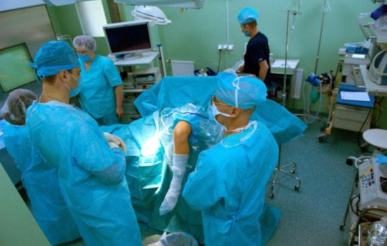 Операция без страха